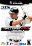 World Series Baseball 2K3 GameCube