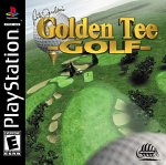 Golden Tee Golf PSX