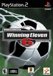 World Soccer Winning Eleven 6 International PS2