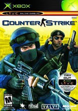 Counter-Strike for Xbox last updated May 28, 2010