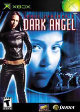Dark Angel Xbox