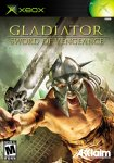 Gladiator: Sword of Vengeance Xbox