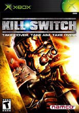 kill.switch Xbox
