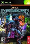 Magic the Gathering: Battlegrounds for Xbox last updated Sep 18, 2005