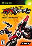MX Superfly for Xbox last updated Aug 13, 2003