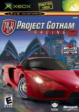Project Gotham Racing 2 for Xbox last updated Apr 18, 2004