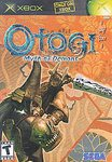 Otogi: Myth of Demons Xbox