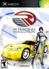 R: Racing Evolution Xbox