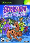 Scooby Doo: Night of 100 Frights Xbox