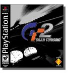 Gran Turismo 2 for PlayStation last updated Nov 22, 2011