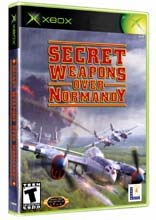 Secret Weapons Over Normandy for Xbox last updated Jan 01, 2008