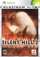 Silent Hill 2: Restless Dreams Xbox