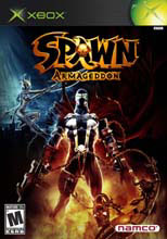 Spawn: Armageddon for Xbox last updated Dec 24, 2006