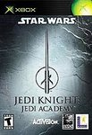 Star Wars Jedi Knight: Jedi Academy for Xbox last updated Aug 25, 2012