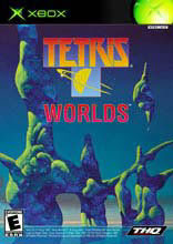 Tetris Worlds for Xbox last updated Jan 05, 2004