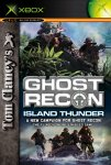 Ghost Recon: Island Thunder for Xbox last updated Apr 14, 2005