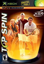 Top Spin for Xbox last updated Aug 27, 2004