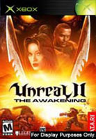 Unreal II: The Awakening for Xbox last updated Apr 03, 2012