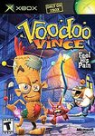 Voodoo Vince for Xbox last updated Mar 28, 2010