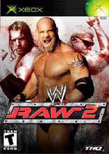 WWE Raw 2 for Xbox last updated Jul 16, 2004