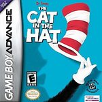 Cat in the Hat GBA
