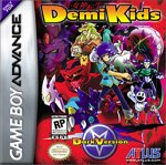 DemiKids: Darkness of the Day GBA
