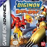 Digimon Battle Spirit 2 for Game Boy Advance last updated Mar 28, 2010