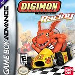 Digimon Racing GBA