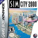 Sim City 2000 for Game Boy Advance last updated Mar 28, 2010