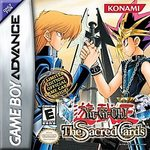 Yu-Gi-Oh! The Sacred Cards for Game Boy Advance last updated Sep 07, 2011