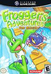Frogger's Adventures: The Rescue GameCube