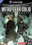 Metal Gear Solid: Twin Snakes for GameCube last updated Feb 18, 2009