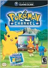 Pokemon Channel for GameCube last updated Apr 09, 2009