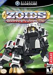 Zoids: Battle Legends for GameCube last updated Sep 16, 2009