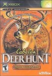 Cabela's Deer Hunt: 2004 Season Xbox