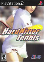 Hard Hitter Tennis PS2