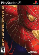 Spider-Man 2 for PlayStation 2 last updated Dec 18, 2012