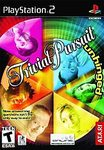 Trivial Pursuit: Unhinged PS2