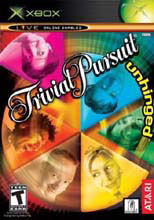 Trivial Pursuit: Unhinged Xbox