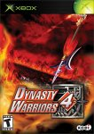 Dynasty Warriors 4 Xbox