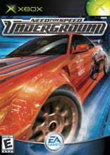 Need for Speed: Underground for Xbox last updated Apr 01, 2006