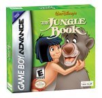 Jungle Book GBA