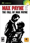 Max Payne 2: The Fall of Max Payne Xbox