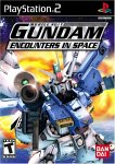 Mobile Suit Gundam: Encounters in Space PS2