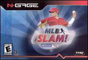 MLB Slam! N-Gage