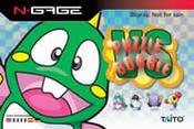 Puzzle Bobble VS N-Gage