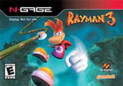 Rayman 3 for N-Gage last updated Jan 06, 2009