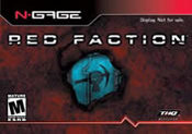 Red Faction N-Gage