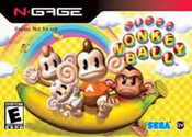 Super Monkey Ball N-Gage