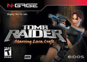 Tomb Raider for N-Gage last updated Jan 06, 2009